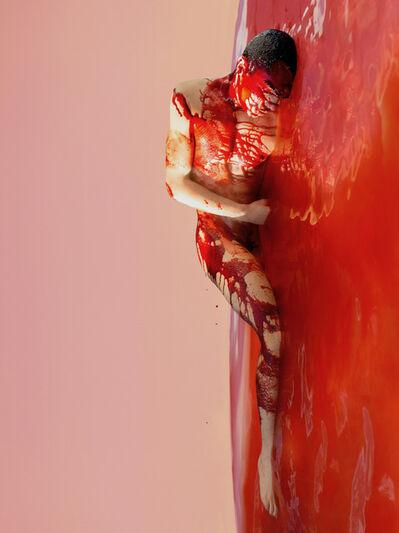 DAVID UZOCHUKWU, 'REGROWTH II', 2018