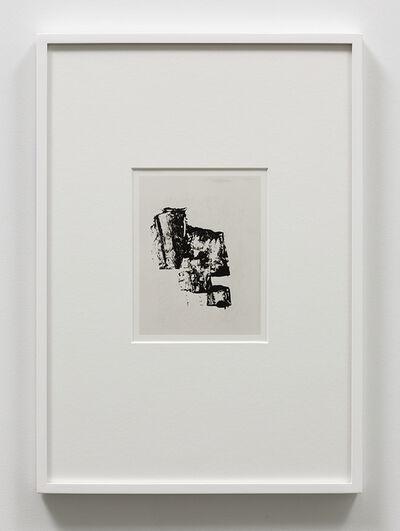 Anthony Pearson, 'Untitled (Solarization)', 2010