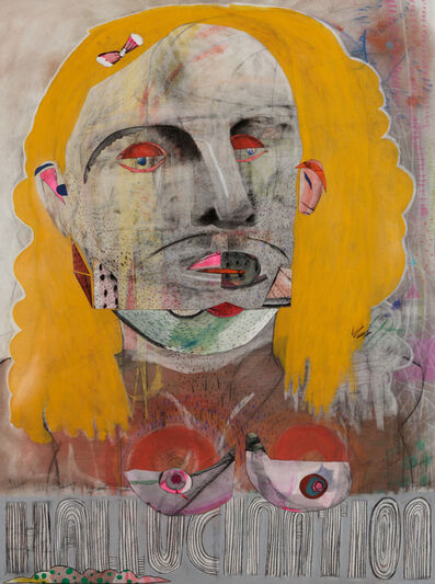 Alana Roth, 'Hallucination', 2016