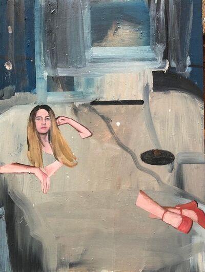 Daniele Galliano, 'Non mi ricordo come ti chiami', 2019