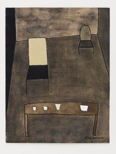 Mira Schendel, 'Untitled', 1954
