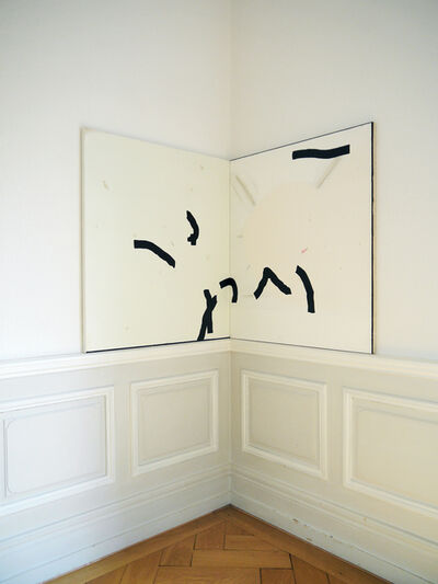 Malte Zenses, 'böse Nase', 2017