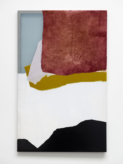 Anna Virnich, 'Untitled #100', 2021