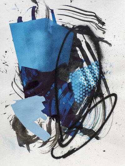 Julia Benz, 'Move', 2021