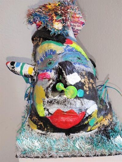 Michelle Steiner, 'MISS PUNK', 2015