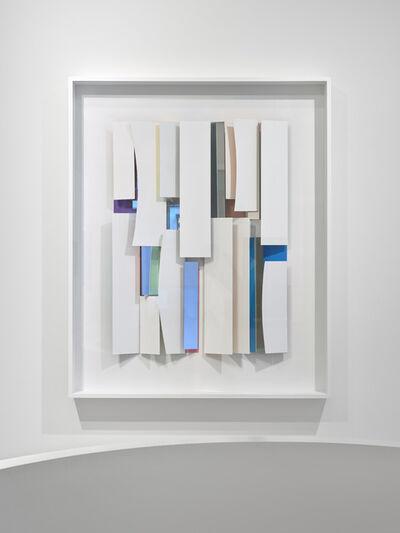 Christian Megert, 'Ohne Titel', 2020