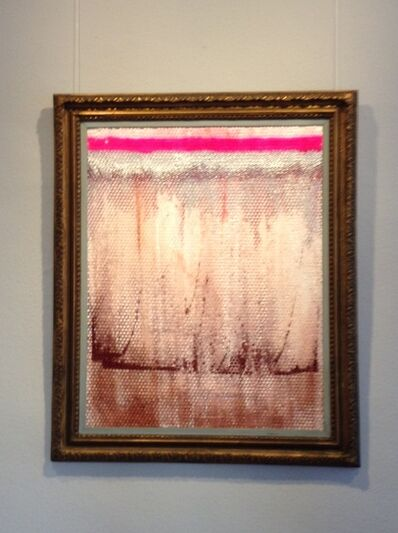 Vincent Edmond Louis, 'Rothko 2013', 2013