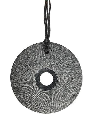 Jesús Bautista Moroles, 'Untitled (Disc Spiral)'