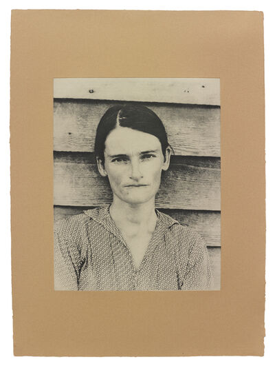 Sherrie Levine, 'Brachium Green Portfolio', 1986