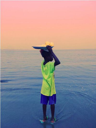 Prince Gyasi, 'Hope Child', 2019