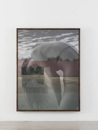 Yves Scherer, 'One more sleep', 2020