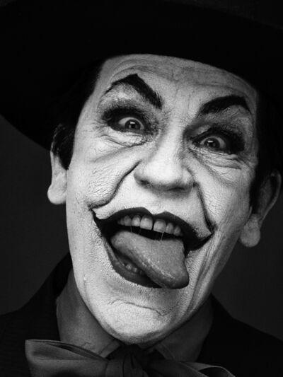 Sandro Miller, 'Herb Ritts / Jack Nicholson, London B, 1988 ', 2014