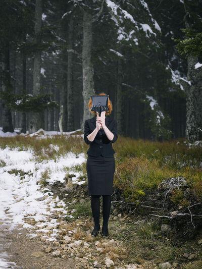 Amina Benbouchta, 'Sans titre 04', 2012