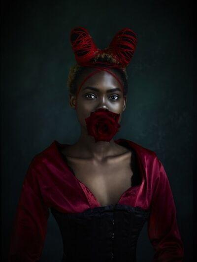 Jenny Boot, 'Jenny Boot, Mokosi', 2018