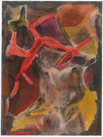 Giorgio Lo Fermo, ' Abstract Expression', 2014