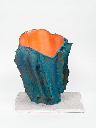 Paul Swenbeck, 'Porifera V', 2015