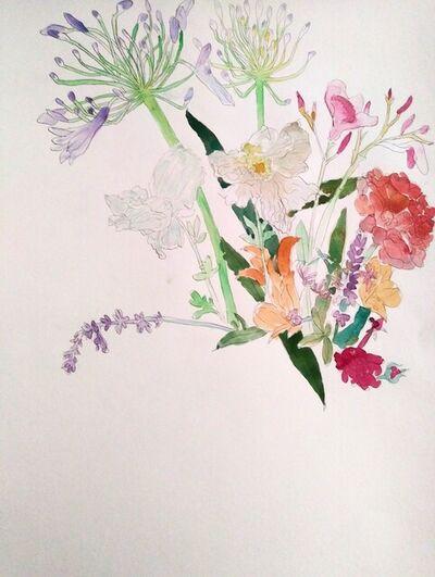 Kyle Ranson, 'Flowers 3', 2019