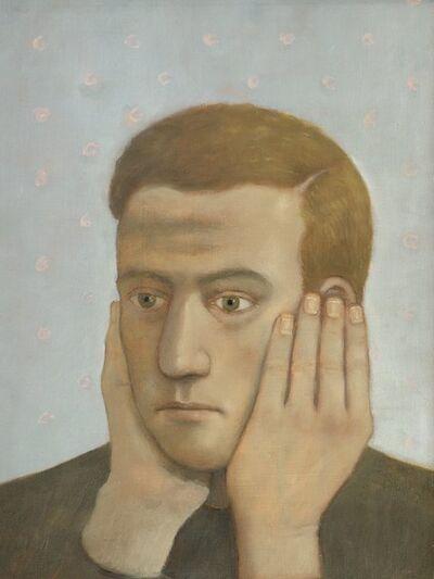 John Kirby, 'Head', 2011