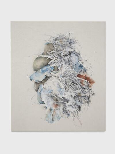 Christine Ay Tjoe, 'Blue Cryptobiosis #03', 2021