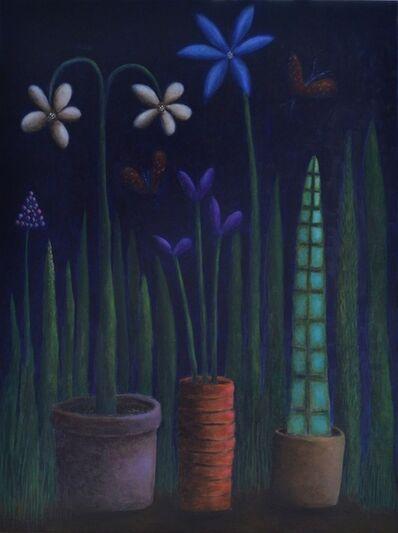 Craig Carlisle, 'Night Garden #5', 2015