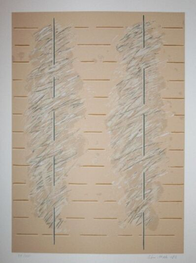 Juhana Blomstedt, 'Beige 95/100', 1982