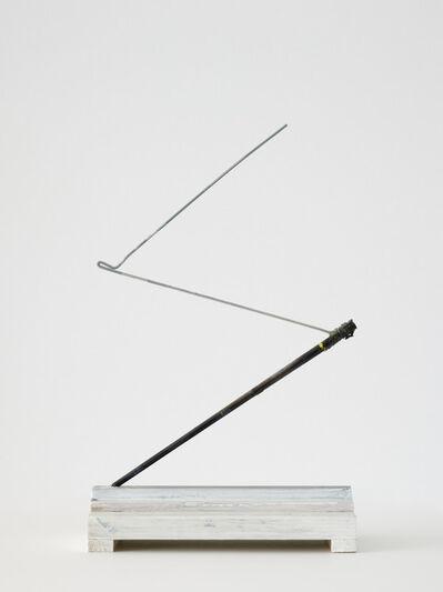 Albrecht Schnider, 'Ohne Titel', 2007
