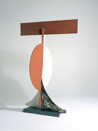 David Smith (1906-1965), 'Circle IV', 1962