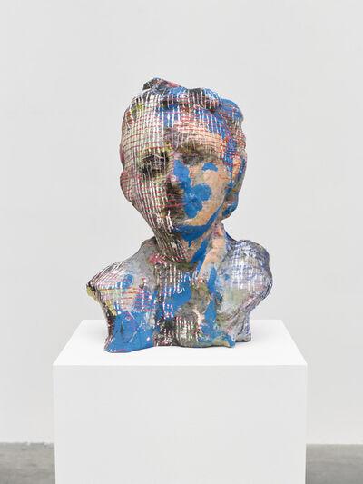 Kaari Upson, 'Oma (wb)', 2020