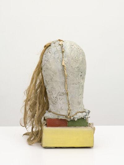 Mark Manders, 'Head Study', 1995