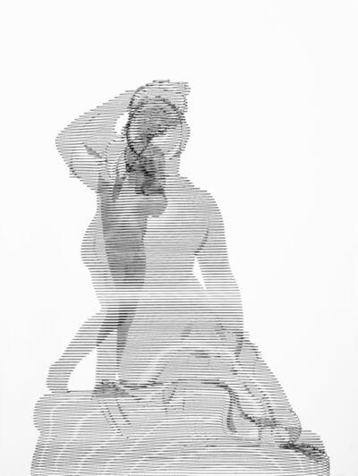 Zachary Eastwood-Bloom, 'Venus', 2017