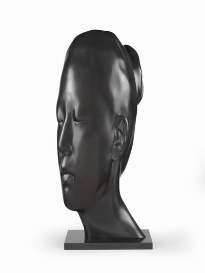 Jaume Plensa, 'Study for Laura Asia', 2017