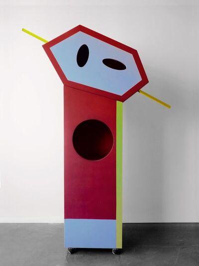 Cristina Schiavi, 'Sin título', 2010