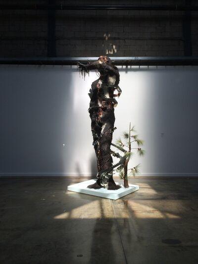 David Altmejd, 'The Sherperd', 2007