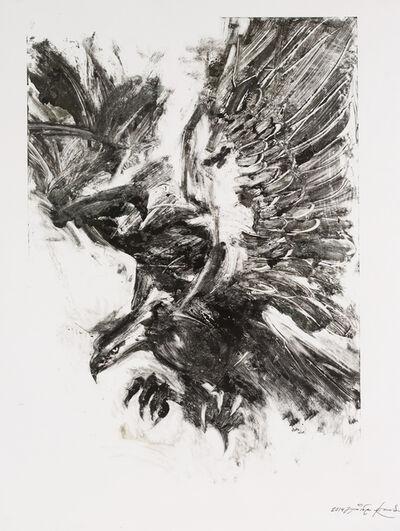 Guranda Klibadze, 'Eagle', 2014