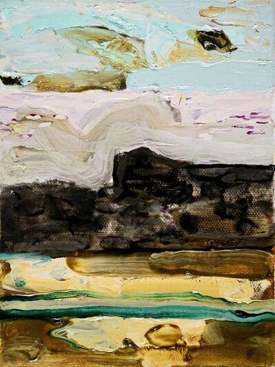 Alfredo Gisholt, 'Maine Landscape #6', 2020