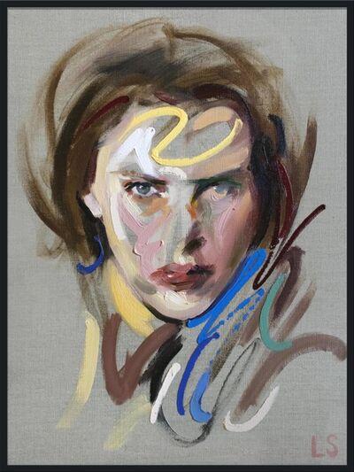 Loribelle Spirovski, 'Homme No. 101', 2018