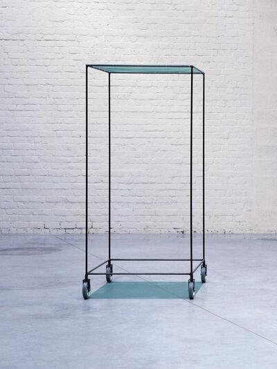 Didier Vermeiren, 'Place', 1999