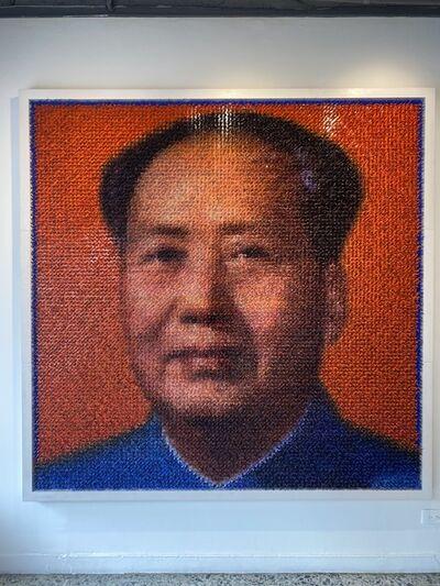 Martín Mancera, 'Mao 2', 2020