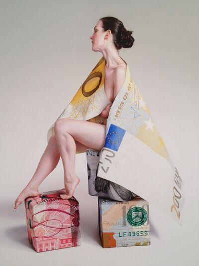Tom Martin, 'Safety Blanket'