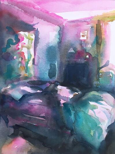 Ekaterina Popova, 'Fall Bedroom', 2018