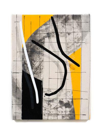 Christopher Iseri, 'Maps', 2019