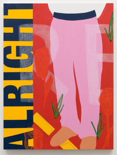 Gabriella Sanchez, 'It's Alright ', 2019
