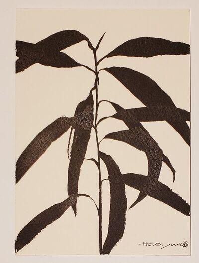 Heidi Jung, 'Ink Study #6', 2020
