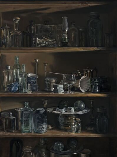 Gregory Block, 'Impressions', 2014