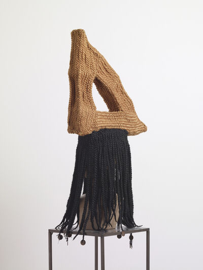 Meschac Gaba, 'Pythagore ', 2010