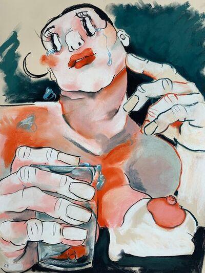 Cristina BanBan, 'La Voz Rota', 2019