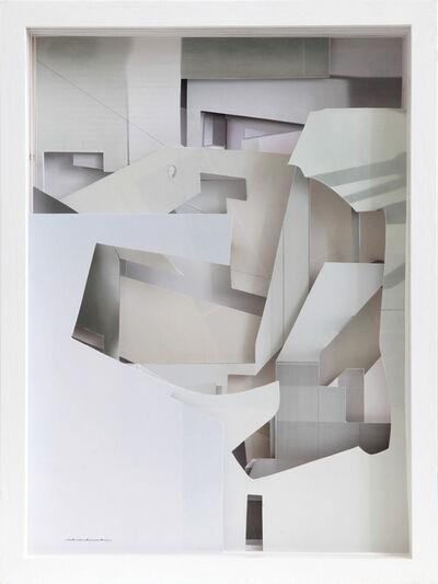 Claudia Larcher, 'Empty Rooms, Scene #2 ', 2014