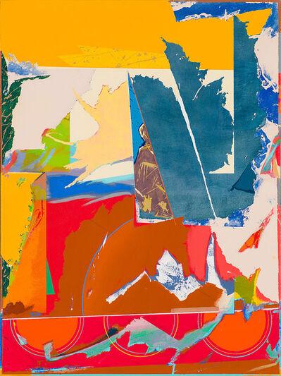 Gerald Lubensky, 'Picante', 1980