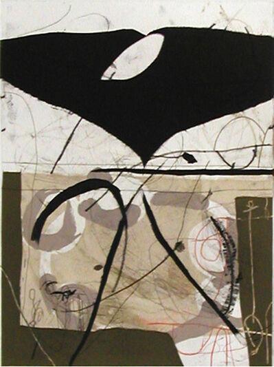 David Kelso, 'Closing', 1989