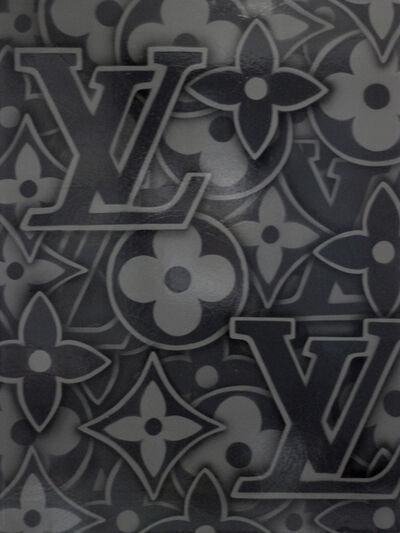 Rich Simmons, 'Louis Vuitton (Black Edition)', 2016